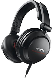 Phillips SHL3300 Headphones